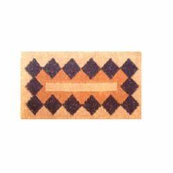 Hand Woven Mat