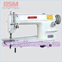 Flat Bed Single Needle Sewing Machine