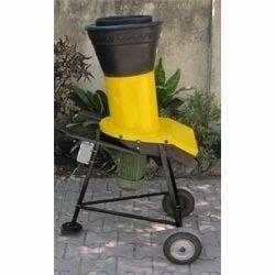 Agriculture / Garden Waste Shredder Machines
