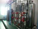 Chemistry and Metallurgy Industry Pure Water System