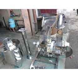 """12"""" Steel Pulverizer Machine with Sieve"""