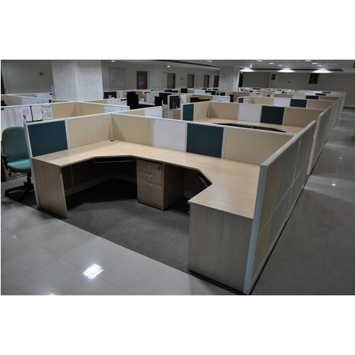 Office Workstations - Manufacturer from Bengaluru