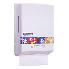 Bathroom Towel Despenser Kimberly Clark Paper Towel