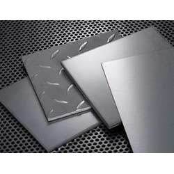Duplex Steel-Plates