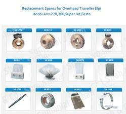 Replacement Spares Overhead Traveler Cleaner
