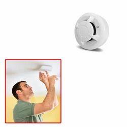 Smoke Detector for Households