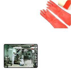 Safety Gloves for Chemical Industry