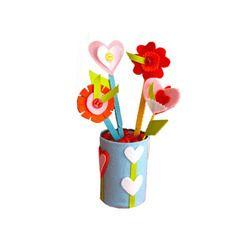 Flower Cup Felt