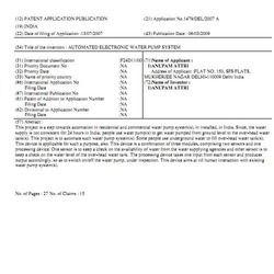 Patent AP
