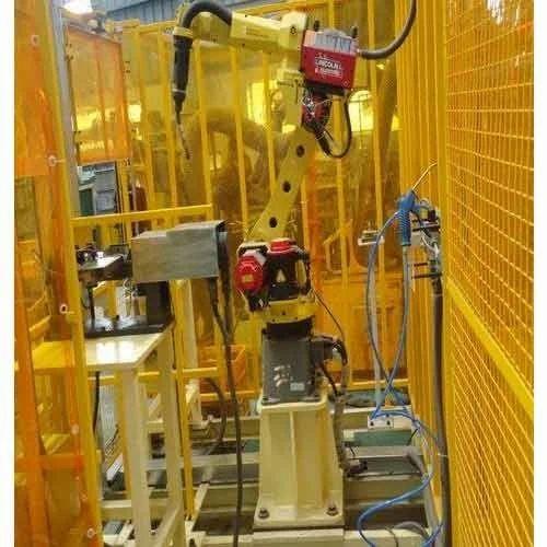 Industrial Automation Robotics  & System Integration