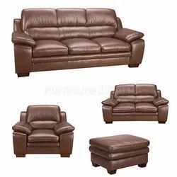 Recron Sofa Set