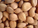Sweet Almond Nuts