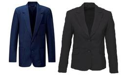 Corporate Uniform Blazers