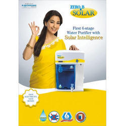 Zero B Solar Water Purifier