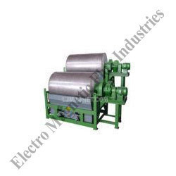 Iron Ore Wet Drum Separator