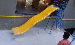 FRP Wave Slides