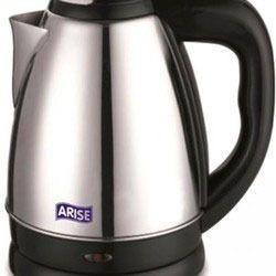 steel tea kettle
