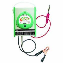 Meco Battery Tester Model ABM 18