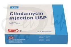 Clindamycin Injection