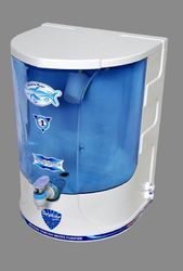 Dolphino Magic Reverse Osmosis Cabinets