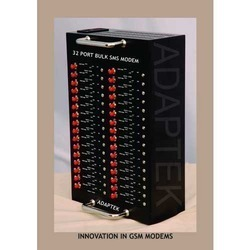32 Port Mobile Recharge Modem