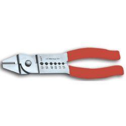 Non Magnetic Titanium Crimping Pliers
