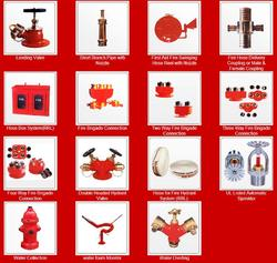 All Fire & Safety Equipment