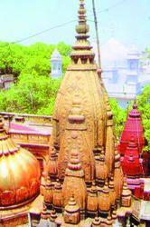 Tour No.62) Dwarka, BadriKedar, Vaishnodevi, Nepal, Kashi