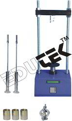 Digital Marshall Stability Test Apparatus