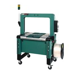 Online Plastic Strapping Machine