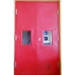 Fire Sliding Doors