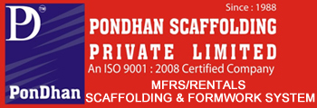 Pondhan Scaffolding Private Limited