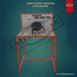 Insulating Powder Apparatus