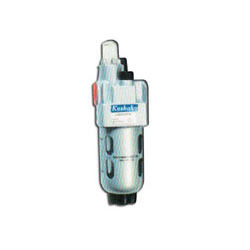 Mini Series Lubricator