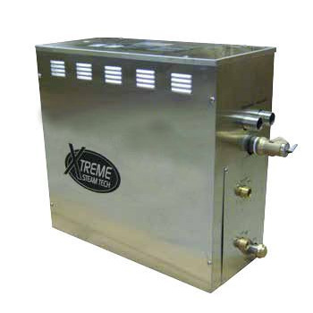 Advance Steam Bath Generator