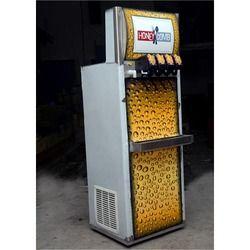 Single Soda Fountain Machines