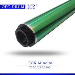 Konica Minolta Bizhub C220/C280/C360/C224 OPC Drum