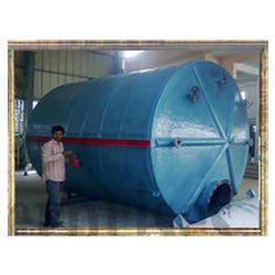 HCL Chemical Storage Tank 20KL