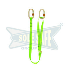 KARAM Work Positioning Lanyard