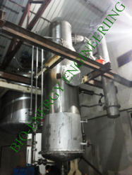 Batch Evaporator