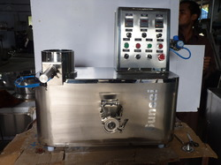 Combi Model Extruder and Spheroniser Lab R&D scale