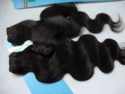 Virgin Remy Brazilian Wavy Hair