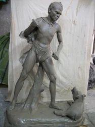 Marble Figurines