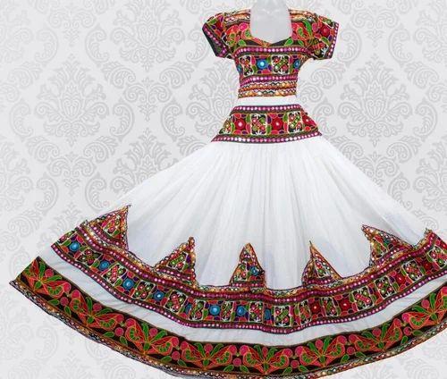 Designer Navratri Dresses Navratri Dandiya Chaniya Choli