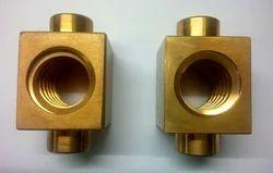 Phosphor Bronze Nuts