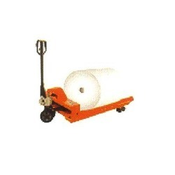 Multi Function Hand Pallet Truck
