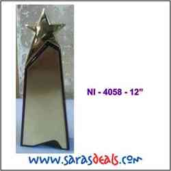 NI-4058-Wooden Trophy