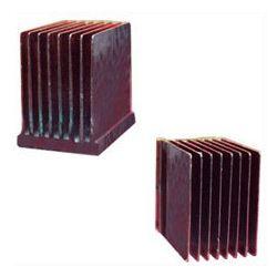 Aluminum Heat Sink K5 Casting