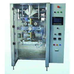 Automatic VFFS Machine