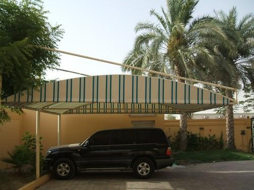 Parking Tent & Parking Tents - Parking Tent Manufacturer from Mumbai